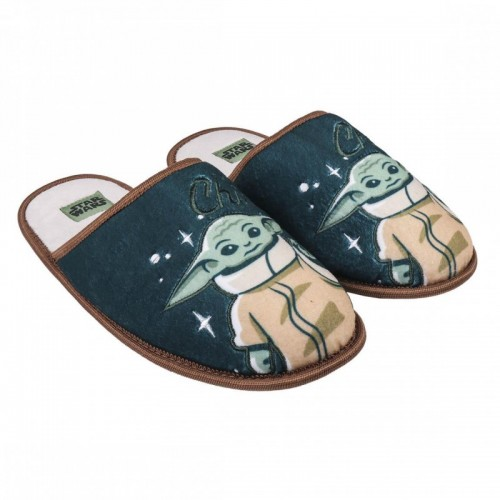 ZAPATILLAS  THE MANDALORIAN BABY YODA