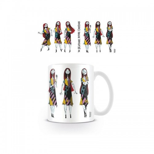 Taza Sally